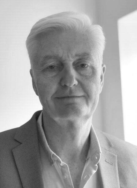 Martin Ronan